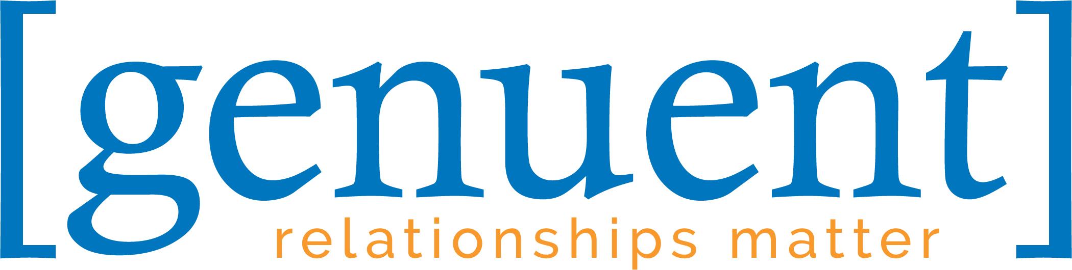 genuent company logo